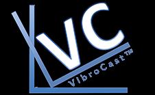 Vibrocast